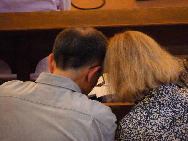 Spiritualité du couple