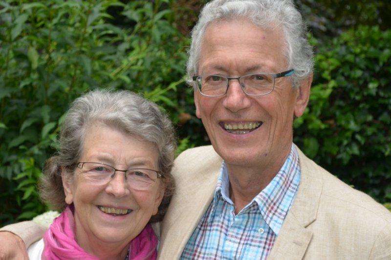 Annick et Patrice ERNOULT