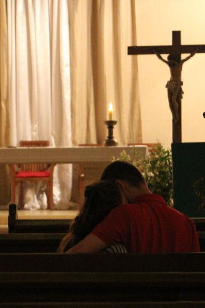 pilier END spiritualité conjugale