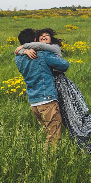 amour spiritualité conjugale couple